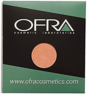 OFRA Cosmetics Peach Blush & Eyeshadow (Warm Flush) - Single Refill for Palettes & Kits