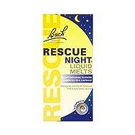 3 Pack x Night Liquid Melts (28 Capsule) - Rescue