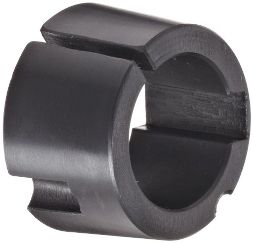 TB Woods 1108 TL110822MM Taper Lock Bushing, Cast Iron, 22 mm Bore, 1200 lbs/in Torque, Standard Design, Standard Keyway