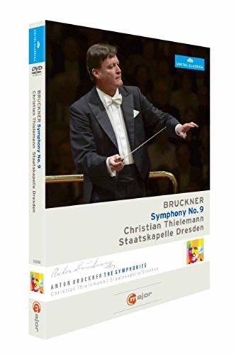 Bruckner: Sinfonie Nr. 9 (Baden-Baden, 2015) [DVD]