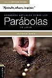 SERMONES ACTUALES SOBRE LAS PARÁBOLAS DE JESÚS: Parábola Viva