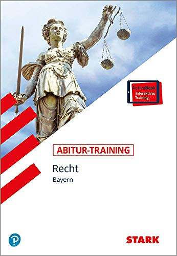 STARK Abitur-Training - Wirtschaft/Recht: Recht (STARK-Verlag - Training)