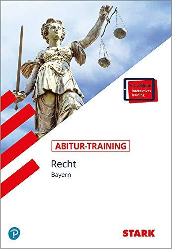 STARK Abitur-Training - Wirtschaft/Recht: Recht