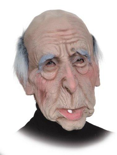 ORLOB Masque de Grand-père