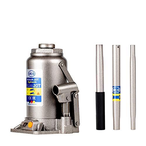 alca® Unterstelleheber hydraulisch Wagenheber 20 t