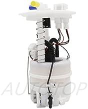 AUTOTOP New Electric Fuel Pump Module Assembly w/Level Sensor Sending Unit Fits 04-06 Nissan Altima Maxima Quest OEM# 17040ZD80B E8545M