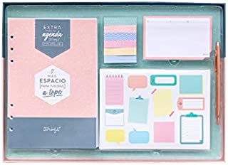 Amazon.es: agenda mr wonderful - Envío gratis