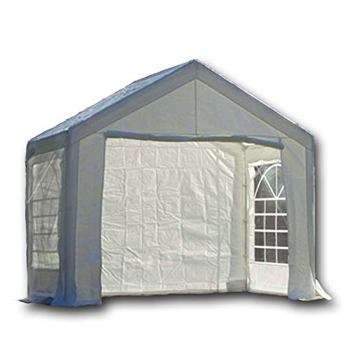 3m x 2m (10ft x 7ft) Heavy Duty Marquee, Marquees, Party Tent, Gazebo
