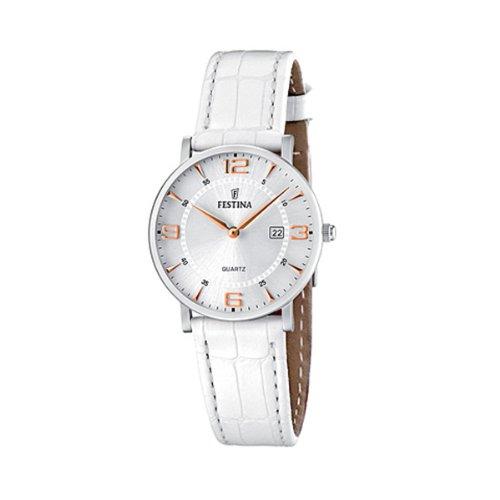 FESTINA F16477/4 - Reloj para Mujer de Cuarzo, Correa de Pie