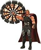 DIAMOND SELECT TOYS Marvel Select: Mighty Thor Action Figure, Multicolor