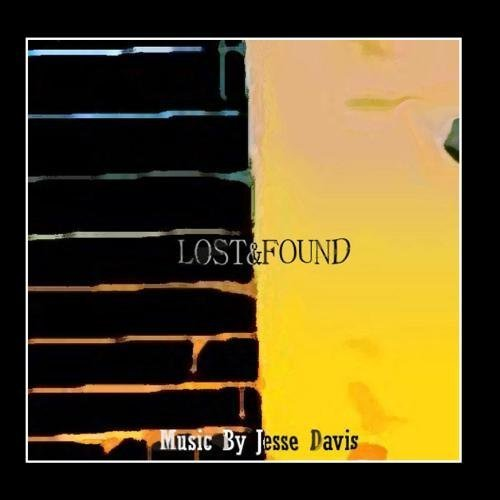 Lost and Found by Jesse Davis
