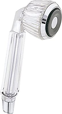 Delta 59480 Classic Hand Shower Package,