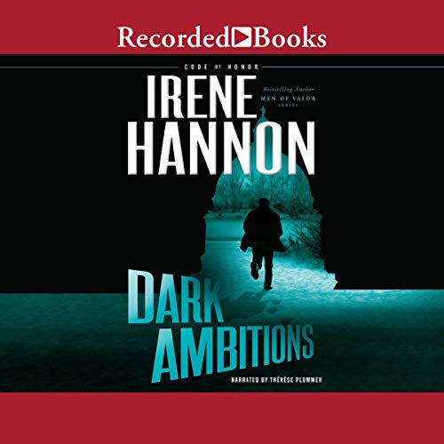 Dark Ambitions cover art