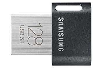 SAMSUNG FIT Plus USB 3.1 Flash Drive 128GB -  MUF-128AB/AM