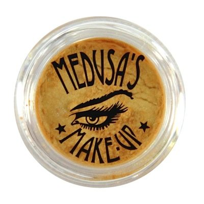 Medusa's Make-Up Lidschatten EYEDUST sahara