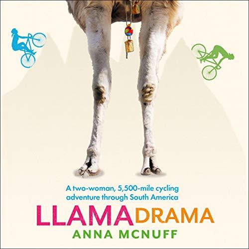 Llama Drama Titelbild