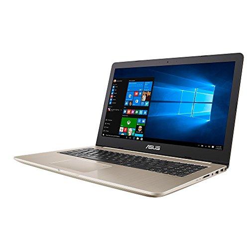 ASUS VivoBook Pro N580VD-DM160T 2.8GHz i7-7700HQ