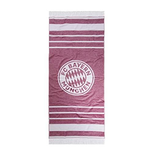 FCB Bayern München XXL strandhanddoek
