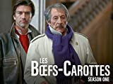 The Beef-Carrots