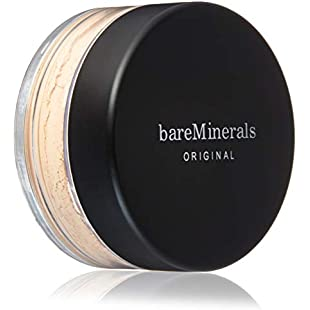 BareMinerals Original Foundation Broad Spectrum SPF 15 8 g/0.28 Oz (Fairly Light 03)