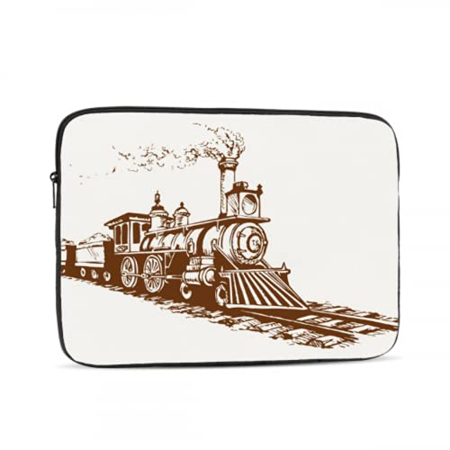 Macbook Air Skin Diesel Power Moving Engine Isolated On Macbook 13 Cover Multi-Color & Size Choices10/12/13/15/17 Inch Computer Tablet Briefcase Carrying Bag
