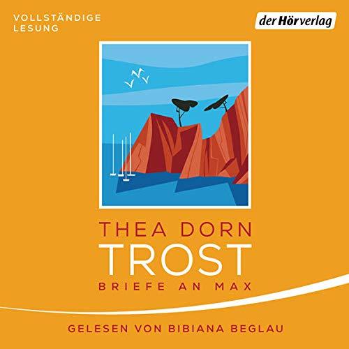 Trost cover art