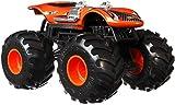 Hot Wheels- Monster Trucks Twin Mill, coche de juguete +3 años (Mattel GJG70)