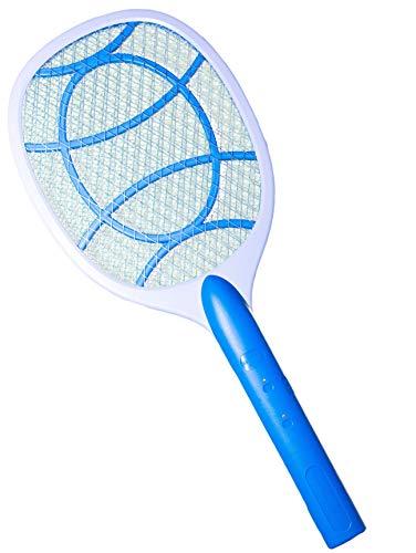 Vidhi World Premium Series Jumbo Mosquito Killer Racket Bat Trap with Warranty
