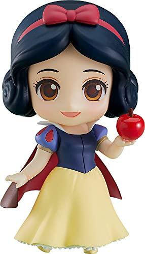 ねんどろいど ディズニー 白雪姫 ノンスケール ABS&PVC製 塗装済み可動フィギュア_0