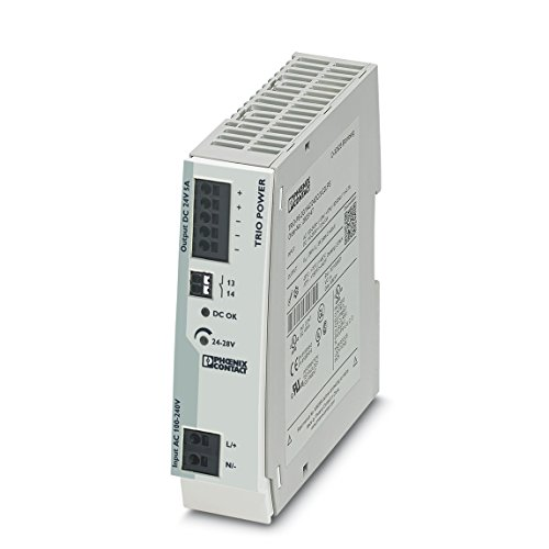 Phoenix Contact voeding TRIO-PS-2G/1AC/24DC/5, 2903148