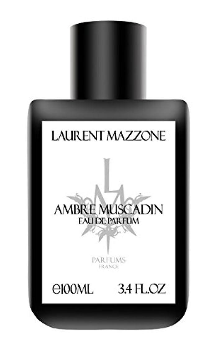 衣類立場盗難LM Parfums Ambre Muscadin EDP 100ml(エルエム パルファン アンブル マスカダイン オードパルファン 100ml)[海外直送品] [並行輸入品]