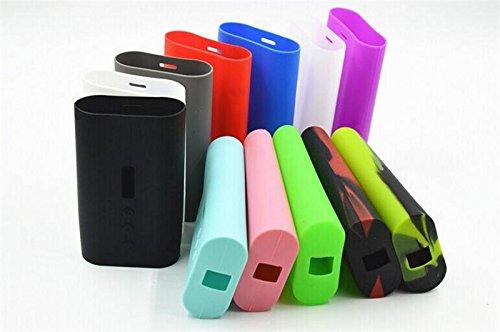 Eleaf Istick TC100W Silikon-Schutzhülle ohne Nikotin, mehrere Farben
