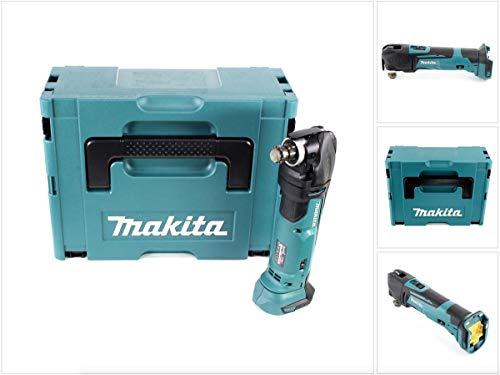 Makita DTM51ZJ Multifunktionswerkzeug