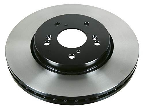 Wagner BD126456E Brake Rotor