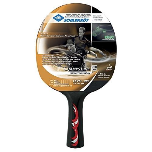 Donic-Schildkröt Young Champions 300 - Racchetta da Ping Pong
