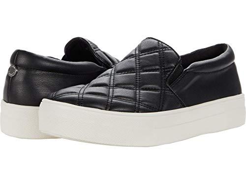 Steve Madden Gills-Q Sneaker Black 6.5 M