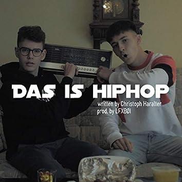 das is HipHop
