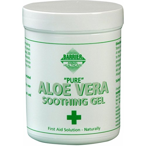 Barrier Aloe Vera Kalmerende Gel, 5 L_PARENT
