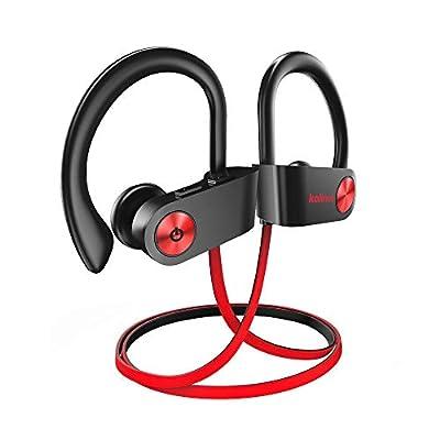 Kalinco Wireless Headphones,Wireless Earbuds,Sp...