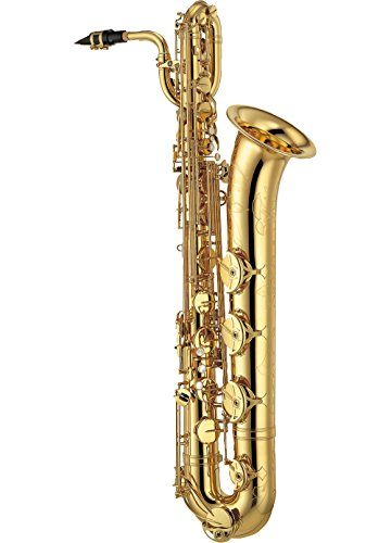 Yamaha ybs-62profesional Saxofón Barítono