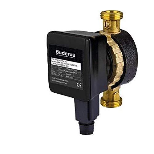 Buderus Logafix BUZ-Plus 15 A.2 Zirkulationspumpe