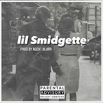 Lil Smidgette (feat. 2nd Generation Wu & SickInTheHead)