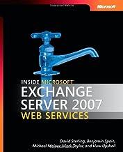 Inside Microsoft Exchange Server 2007 Web Services