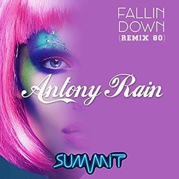 Fallin Down (Remix 80)