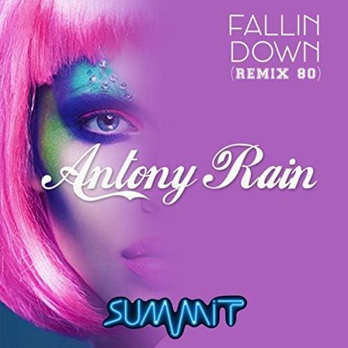 Antony Rain