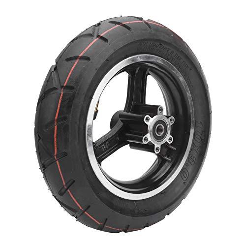 Neumático de Scooter eléctrico, Neumático Inflable Neumático Inflable Neumático con Efecto de amortiguación de Caucho para Scooter