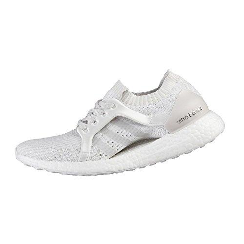 huella abeja malla  ▷Probando las Adidas UltraBoost X para mujer ⭐ Running Zapatillas❤️