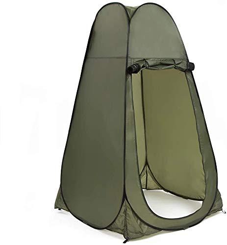 Interessant Kinder-Zelt im Freien beweglichen Verschiebbare WC-Zelt Pop-up-Dusche-Kleid Kinder Teepee Mädchen und Jungs