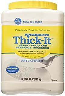 Thick-it Original Instant Food Thickeners, 36 Ounce : 1 Each by Thick-It