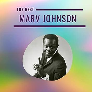 Marv Johnson - The Best